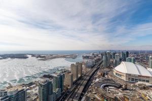 Premium Suites - Furnished Apartments Downtown Toronto, Apartmanok  Toronto - big - 38
