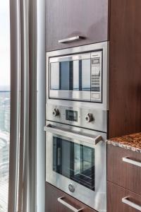 Premium Suites - Furnished Apartments Downtown Toronto, Apartmanok  Toronto - big - 31