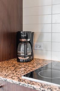 Premium Suites - Furnished Apartments Downtown Toronto, Apartmanok  Toronto - big - 201