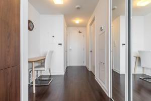 Premium Suites - Furnished Apartments Downtown Toronto, Apartmanok  Toronto - big - 202