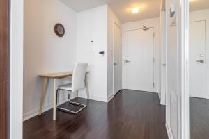 Premium Suites - Furnished Apartments Downtown Toronto, Apartmanok  Toronto - big - 200