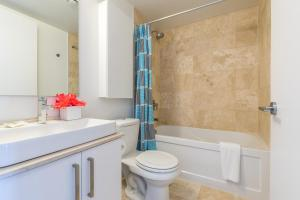Premium Suites - Furnished Apartments Downtown Toronto, Apartmanok  Toronto - big - 32