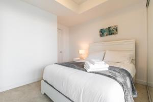 Premium Suites - Furnished Apartments Downtown Toronto, Apartmanok  Toronto - big - 148