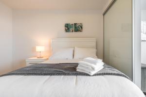 Premium Suites - Furnished Apartments Downtown Toronto, Apartmanok  Toronto - big - 149