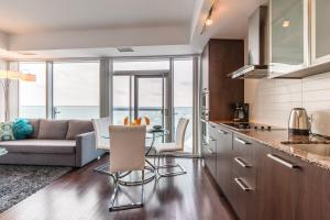 Premium Suites - Furnished Apartments Downtown Toronto, Apartmanok  Toronto - big - 151