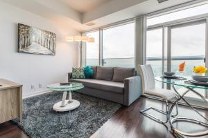 Premium Suites - Furnished Apartments Downtown Toronto, Apartmanok  Toronto - big - 146