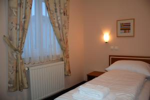 Hotel Imperium, Hotels  Moravske-Toplice - big - 10