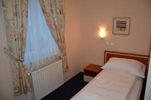 Hotel Imperium, Hotels  Moravske-Toplice - big - 2