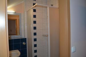 Hotel Imperium, Hotels  Moravske-Toplice - big - 9