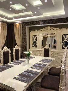 Zahrat Al Mamora, Appartamenti  Alessandria d'Egitto - big - 47