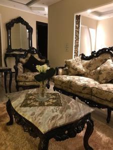 Zahrat Al Mamora, Apartmanok  Alexandria - big - 51