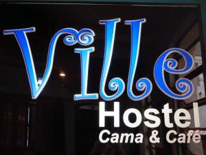 obrázek - Ville Hostel 01