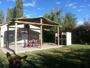Hotel de Campo Calingasta, Дома для отпуска  Calingasta - big - 7