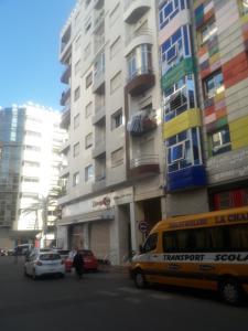 Particulier, Apartmány  Casablanca - big - 12