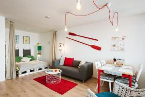 obrázek - MOOKI Beach Apartment