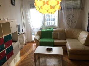 Chani Apartman