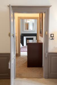 Maison du chatelain, Penziony  Saint-Aignan - big - 61