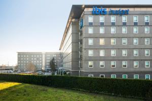 obrázek - ibis budget Roissy CDG Paris Nord 2