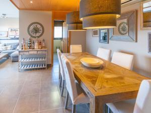 Bon Relax Flat 2, Ferienwohnungen  Sant Pere Pescador - big - 38