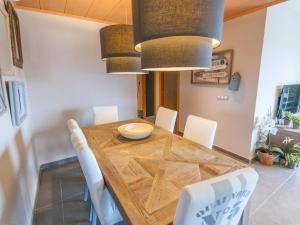 Bon Relax Flat 2, Ferienwohnungen  Sant Pere Pescador - big - 41