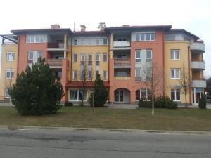 obrázek - Bánszki Apartman
