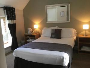 Duke Of Wellington - Residential Country Inn, Inns  Matlock - big - 37