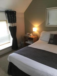 Duke Of Wellington - Residential Country Inn, Inns  Matlock - big - 38