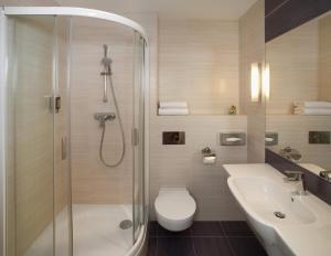 Hotel Metropol, Hotels  Warschau - big - 23