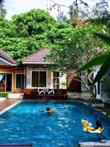 obrázek - Laila Pool Village