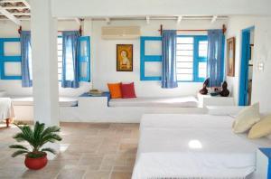 Hotel Estancias de Sotavento Casa del Jaranero