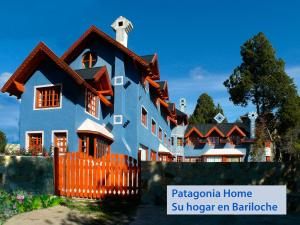 Patagonia Home, Ferienhäuser  San Carlos de Bariloche - big - 1