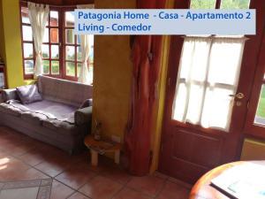 Patagonia Home, Ferienhäuser  San Carlos de Bariloche - big - 3