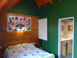 Patagonia Home, Ferienhäuser  San Carlos de Bariloche - big - 4