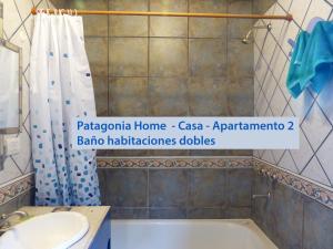 Patagonia Home, Ferienhäuser  San Carlos de Bariloche - big - 5