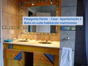 Patagonia Home, Ferienhäuser  San Carlos de Bariloche - big - 6