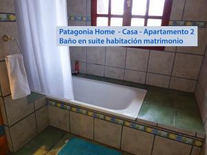 Patagonia Home, Ferienhäuser  San Carlos de Bariloche - big - 7