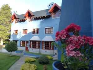 Patagonia Home, Ferienhäuser  San Carlos de Bariloche - big - 8
