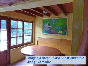 Patagonia Home, Ferienhäuser  San Carlos de Bariloche - big - 9