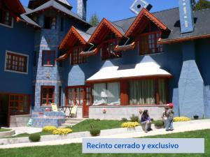 Patagonia Home, Ferienhäuser  San Carlos de Bariloche - big - 10