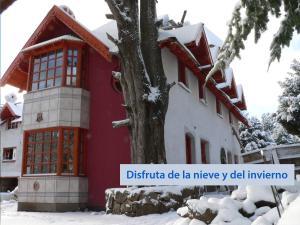 Patagonia Home, Ferienhäuser  San Carlos de Bariloche - big - 11