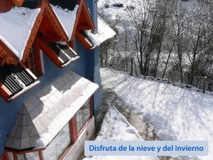 Patagonia Home, Ferienhäuser  San Carlos de Bariloche - big - 12