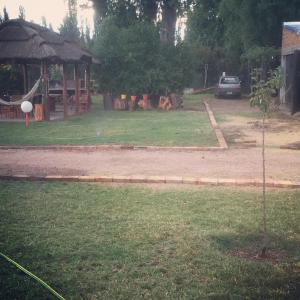 Complejo Rincon del Sur, Lodges  San Rafael - big - 35