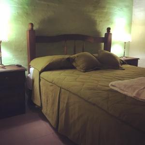 Complejo Rincon del Sur, Lodges  San Rafael - big - 12
