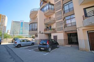 Holiday Apartment El Álamo, Апартаменты  Кальпе - big - 14
