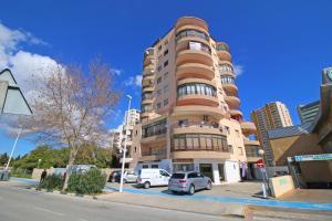 Holiday Apartment El Álamo, Апартаменты  Кальпе - big - 15