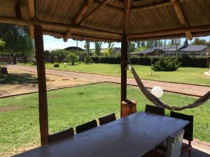 Complejo Rincon del Sur, Lodges  San Rafael - big - 34