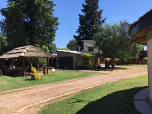 Complejo Rincon del Sur, Lodges  San Rafael - big - 33