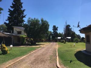 Complejo Rincon del Sur, Lodges  San Rafael - big - 32