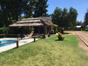 Complejo Rincon del Sur, Lodges  San Rafael - big - 17