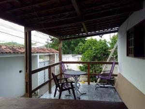 CASA DA SONIA, Ferienhäuser  Caruaru - big - 4